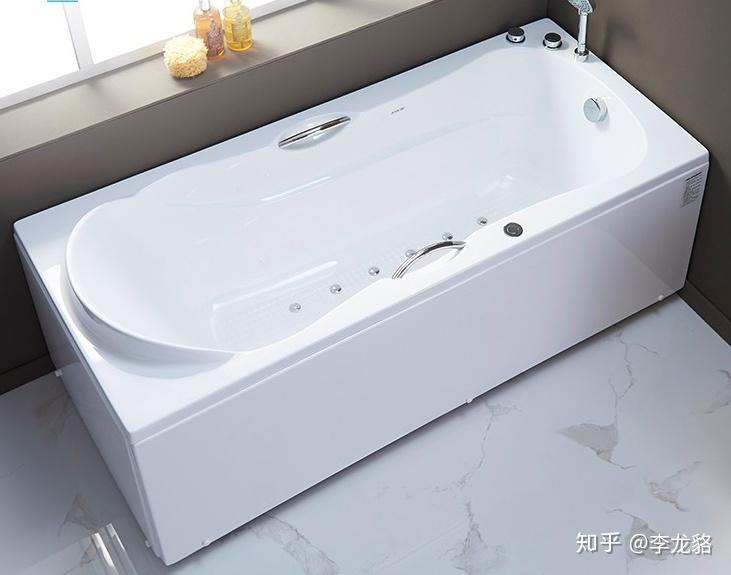 浴缸在2020年应该怎么选-家庭泡澡(全价位新手必读)