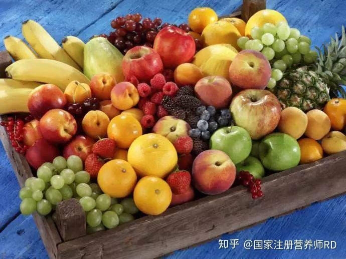 蔬菜水果吃,健康又减肥?ice副作用咖啡减肥图片