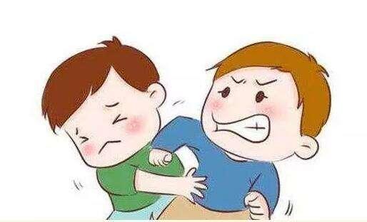 小孩在遭到攻击时,应该以牙还牙吗?(上)