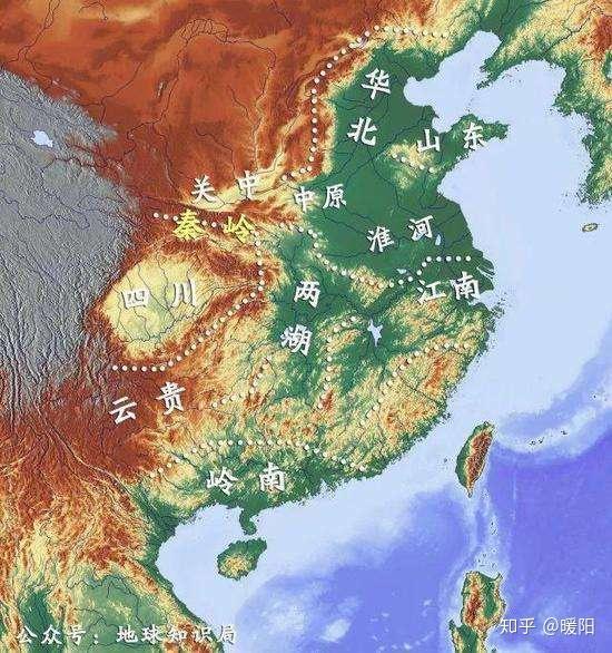 华北平原对应东欧平原,长江以北对应波兰以东,历史上的农耕/游牧,资本