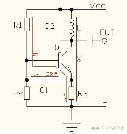 浅析lc谐振电路和lc振荡电路