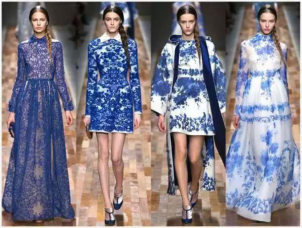 中国服饰审美真的在西化吗?相关的图片