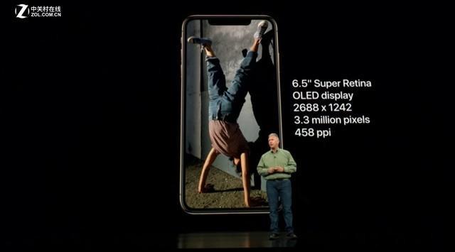 产品|速记指南 带你快速了解iphonexs max图片