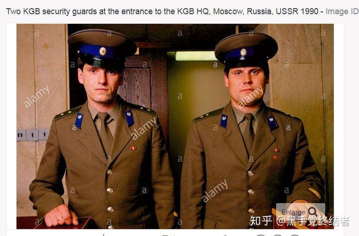 苏联克格勃下属武装,除边防军和