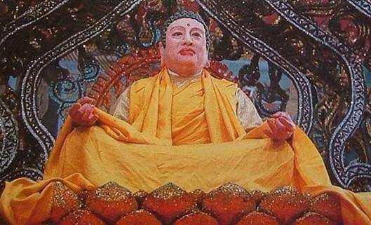 西游记中如来佛祖两次失败战斗,一次先出手吃亏,一次被对方ko!图片