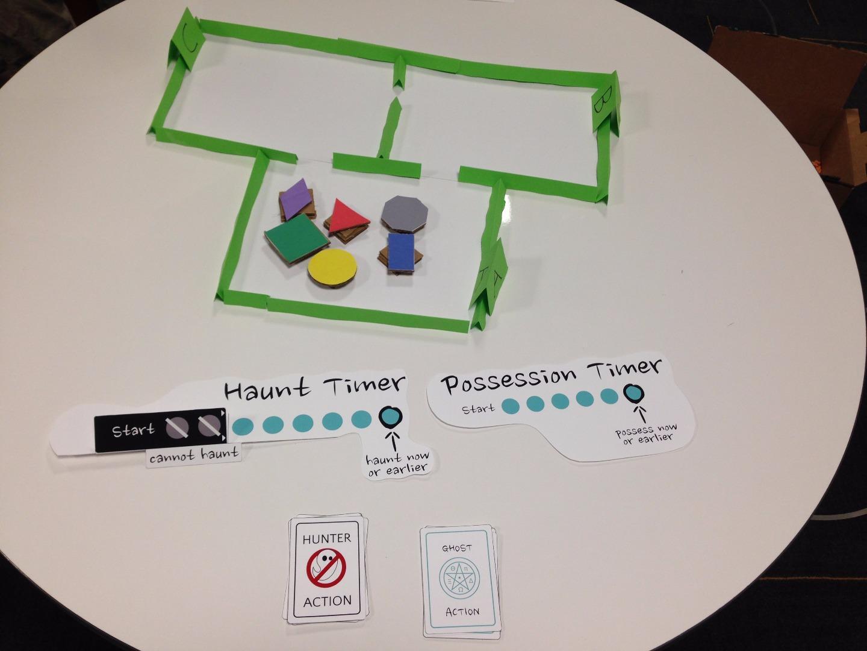 Design for Interactive Media - 游戏设计第一课