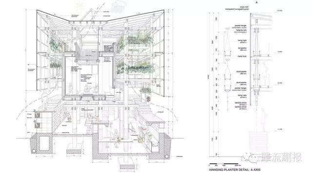 cad图如何导入3d_习惯了 su 的建模思路,用 rhino 做方方正正的建筑如何提高效率 ...