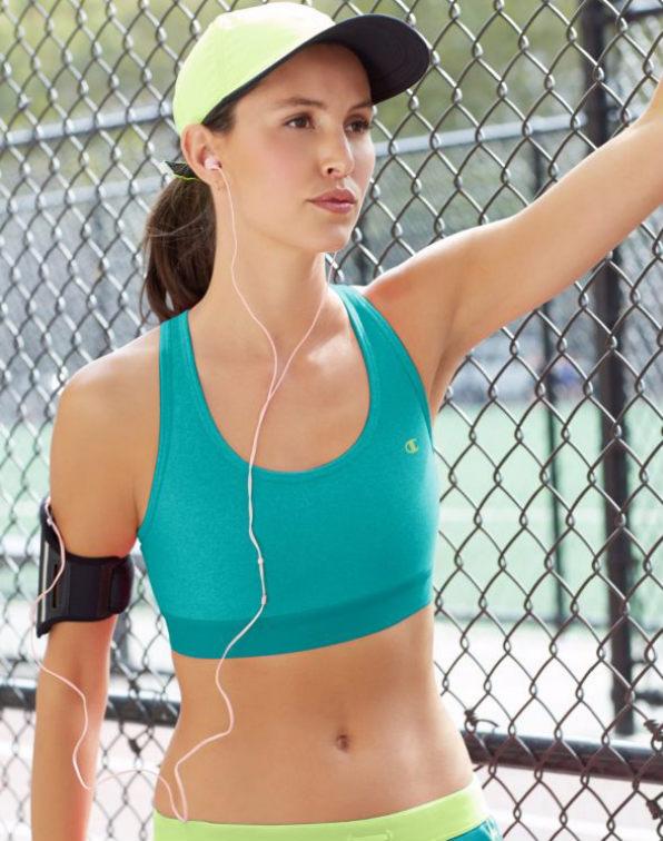 为什么女性健身一定要穿运动内衣