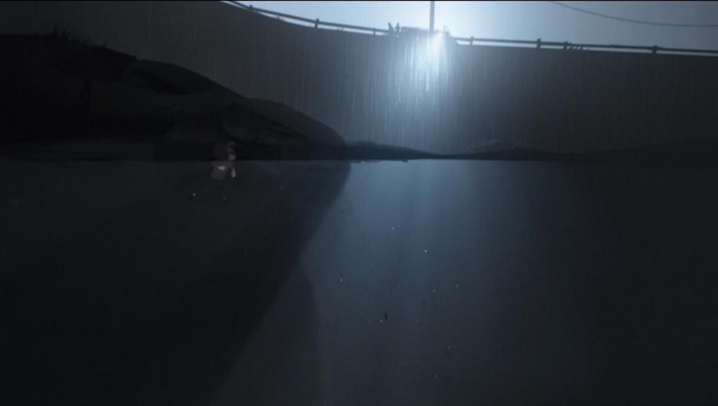 游戏开发相关实时渲染技术之体积光