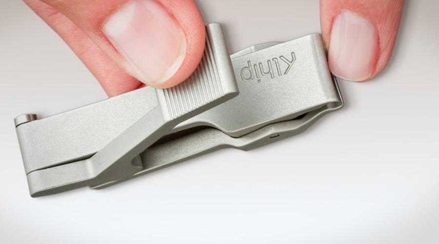 一把手控必须拥有的指甲刀长啥样?