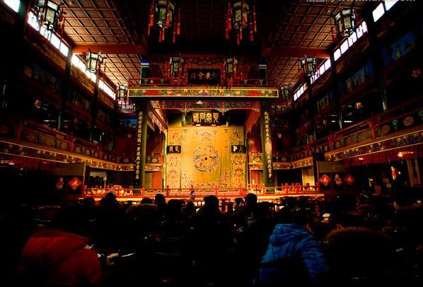梁正群_中国有哪些现存的宏伟至极的古建筑? - 知乎