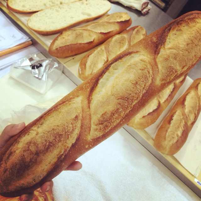 製パン工程 | 面包面团的和面作业与判断教学