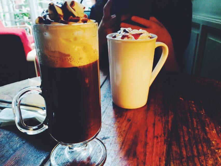 得得路_武汉有哪些有趣的咖啡馆? - 知乎
