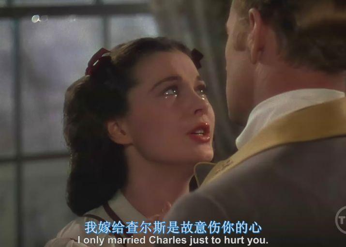 乱世佳人电影_如何欣赏小说,电影《飘》(乱世佳人)?