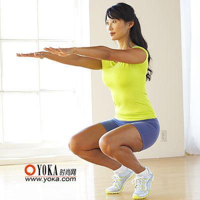 臀部和大腿减肥方法_男生怎样瘦大腿和屁股? - 知乎
