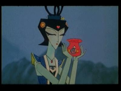 草大屁股_葫芦娃里面的妖精,哪个最强,哪个最弱? - 知乎