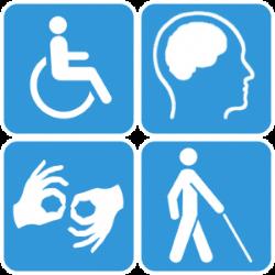 身障人士(残疾人)