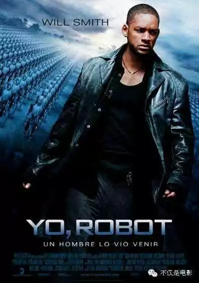 人工智能2电影_有哪些好看的关于人工智能的电影? - 知乎