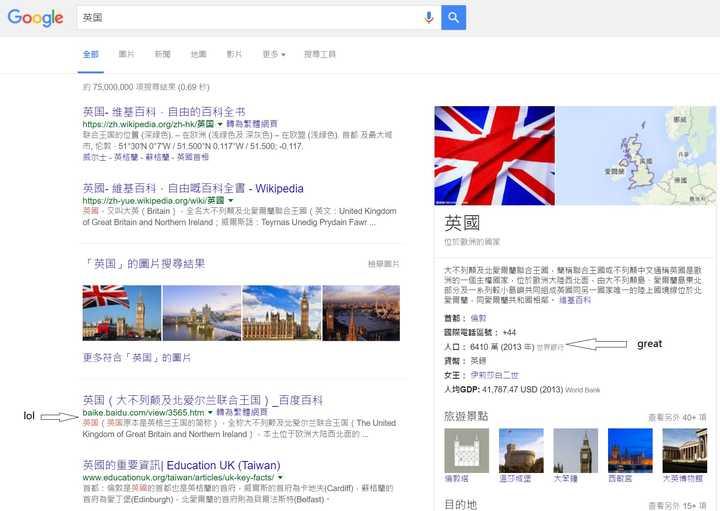 谷歌和谷歌的头条新闻的区别,你知道吗?插图9