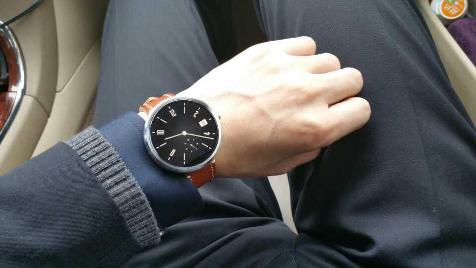 如何评价出门问问发布的 Ticwatch?