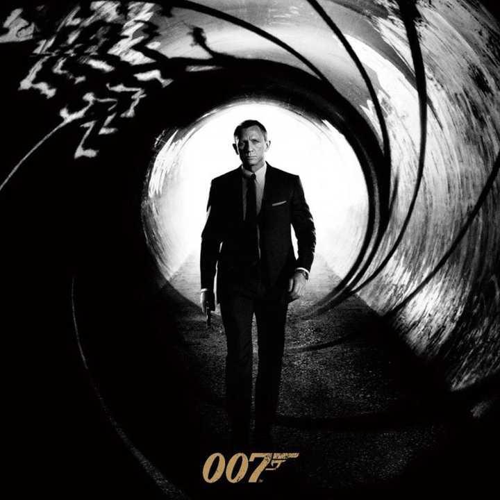 007(系列电影) 知乎