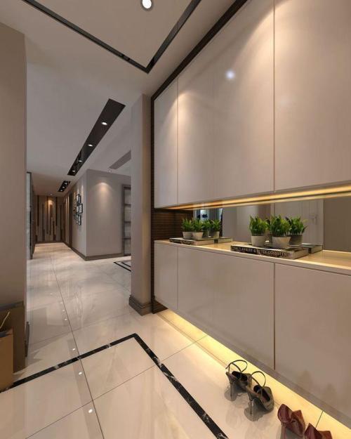 你家装修的哪些地方,入住后觉得很满意?