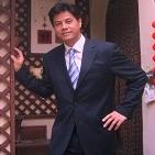 职业规划师黄铭峰