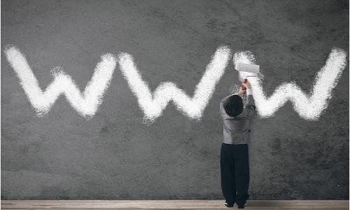 网站建设需要注意哪些问题?新手如何建站?(图1)