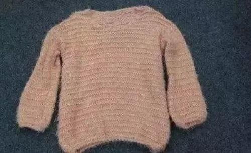 羊毛衫缩水后怎么解决?