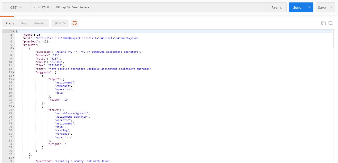 一个drf-elasticsearch的例子- 知乎