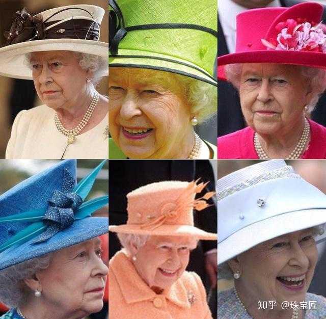 英国人的帽子怎么戴在头上的,为什么不会掉下来?