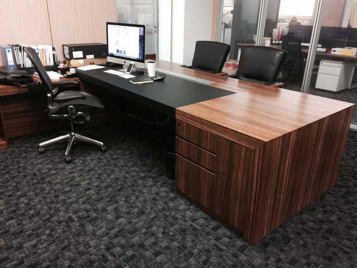 1.6米X0.6米电脑桌是否够大 ?