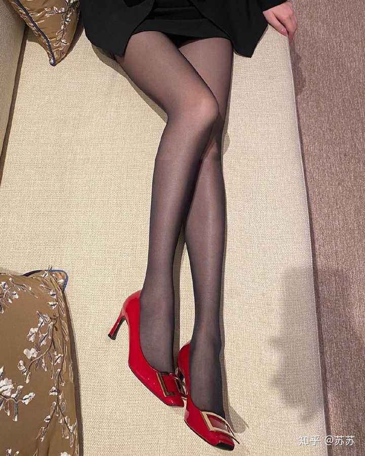穿丝袜好看吗?