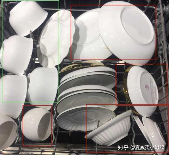 洗碗机真的能洗干净碗么?