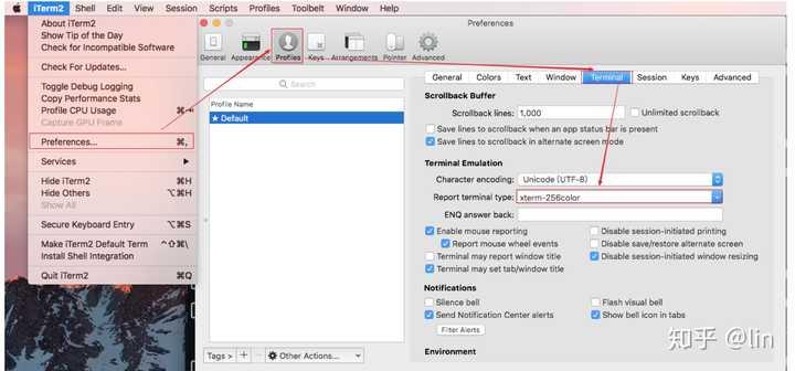 Mac 下完美的Terminal - 知乎