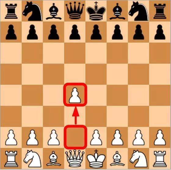 Ken密码代表的国际象棋走法