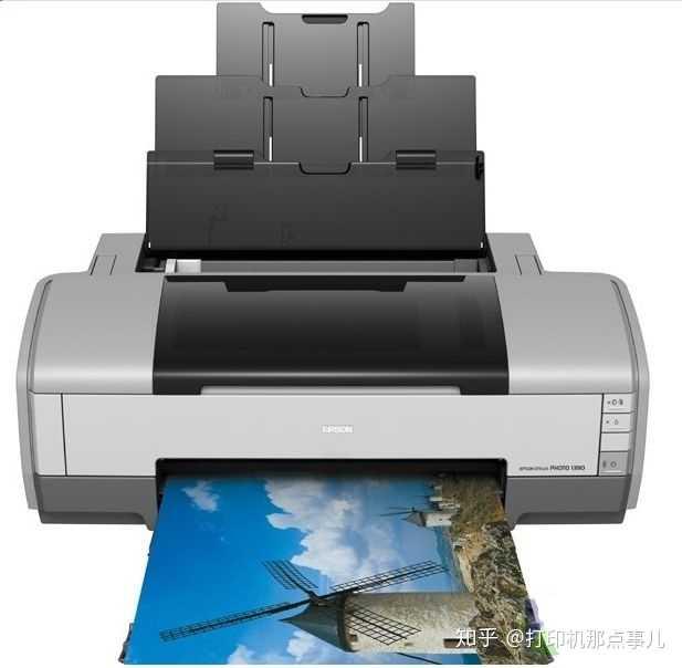 打算开小的广告店,喷墨打印机怎么选?
