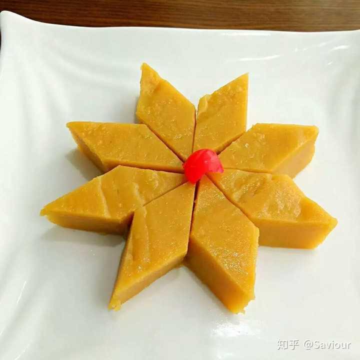 为什么日本的甜点比大陆的好吃?