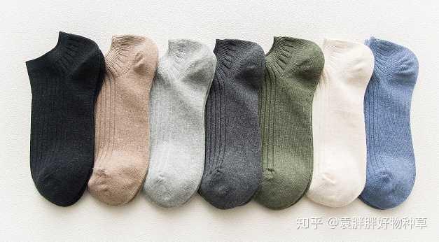 袜子穿到什么程度可以扔了?