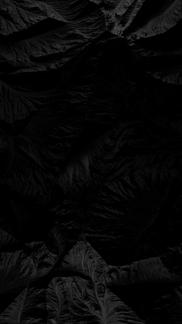 84607425622 有哪些适合做手机壁纸的黑底色图片? - 少数派的回答- 知乎