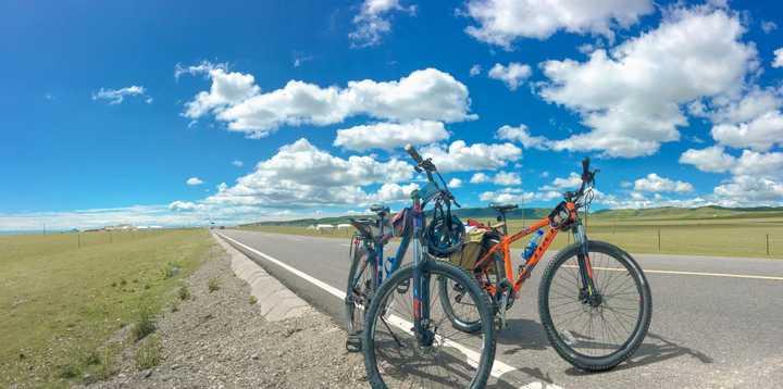 如何为长途单车骑行做准备?