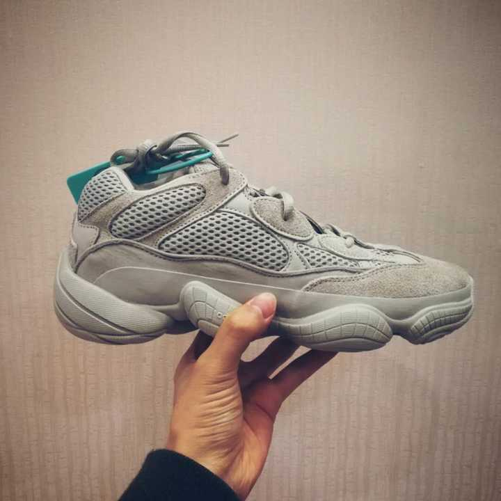 adidas Yeezy 500 Mens Fashion Sneakers .com