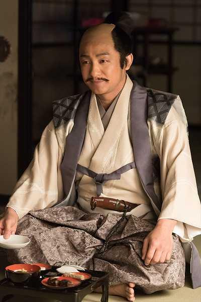 烙刑的电视剧有哪些_有哪些好看的日本古装电视剧值得推荐? - 知乎