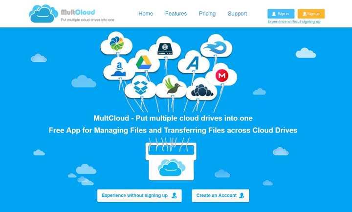 有哪些优秀且免费的云存储服务? 建站教程 第16张
