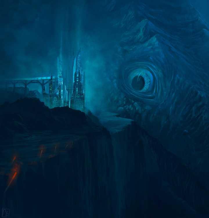 恐怖 画像 深海 深海の恐怖を甘く見てはいけない【異常な恐怖】