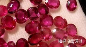 淘宝上红宝石戒指靠谱吗?