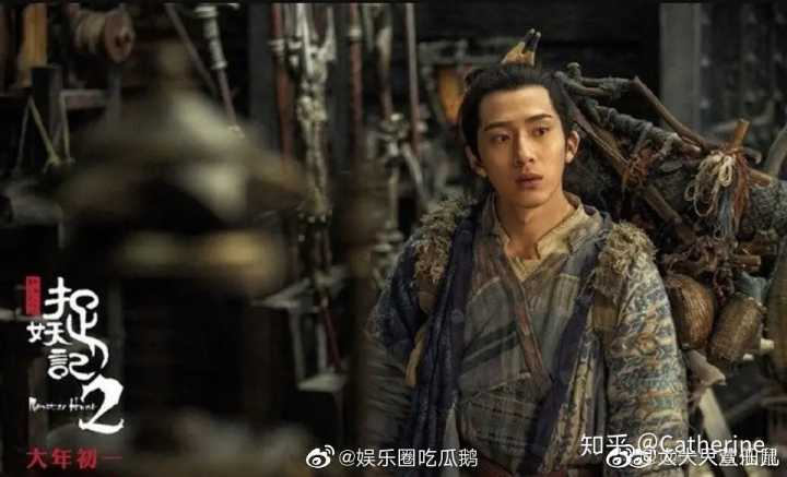 诛仙小说:如何评价9月13日上映的电影《诛仙》?作者:Catherine