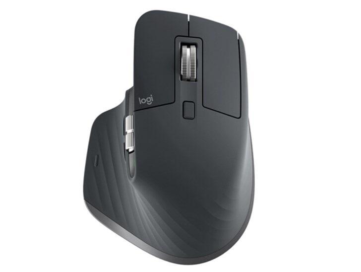 有哪些比较舒适的办公用的鼠标值得推荐?