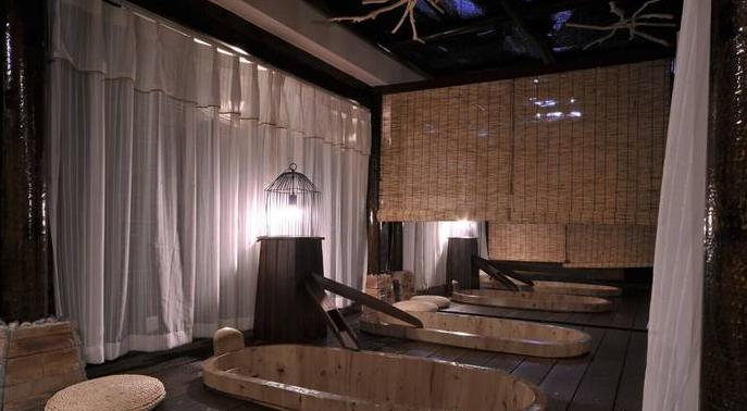 私人影院与足浴结合,做成电影主题足浴,能不能提升竞争力?(图4)