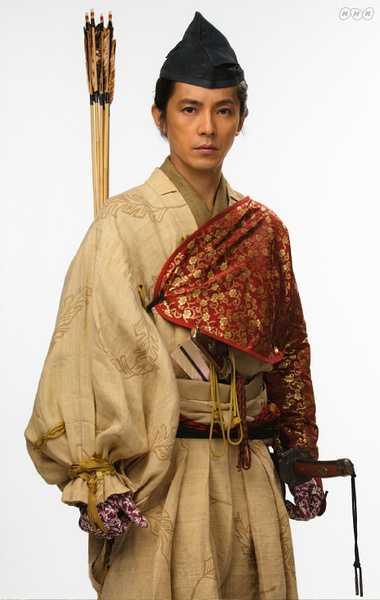 日本大河剧平清盛_有哪些好看的日本古装电视剧值得推荐? - 知乎